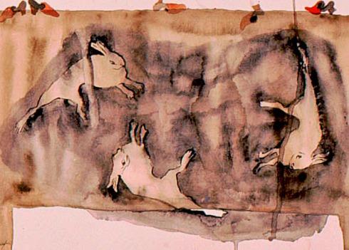 איריסיה קובליו, אקוורל , 1997