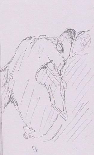 סקאיי, עיפרון, 2013