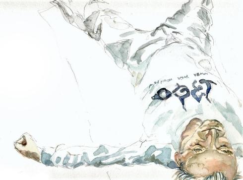 איריס קובליו, אקוורל 2001