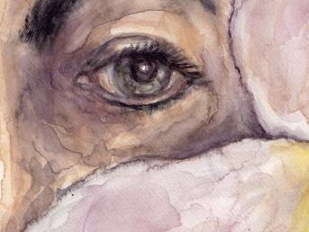 איריסיה קובליו, צבעי מים, 2011