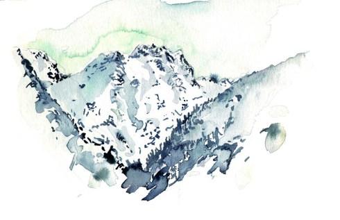 איריסיה קובליו, אקוורל, 2006
