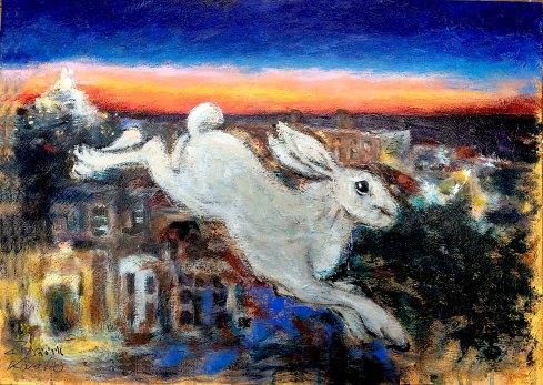 הארנב 1