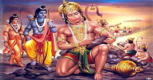 Hanuman-3