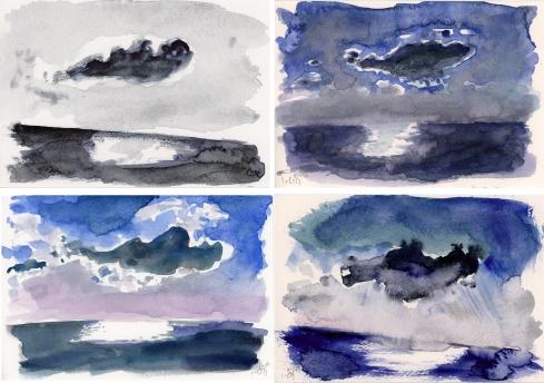 מערבולות ים