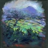 הר תבור- איריס קובליו Mount Tabor- Iris Kovalio